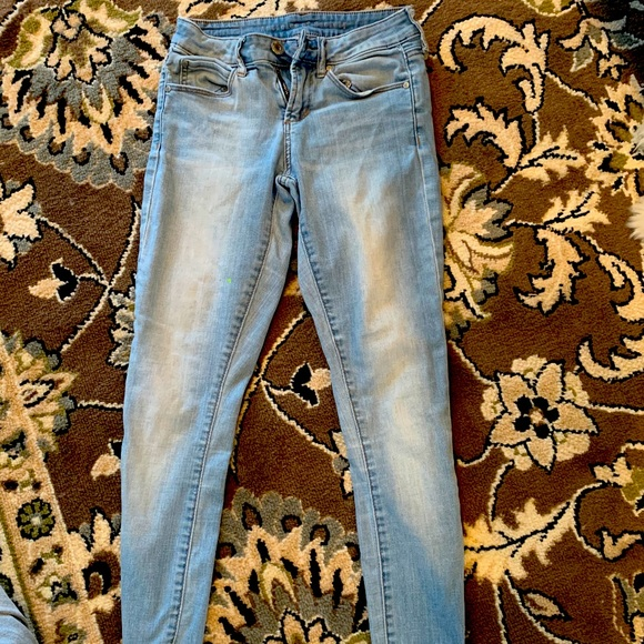 Articles Of Society Jeans Articles Of Society Skinny Jeans Poshmark